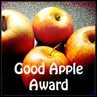 goodappleaward