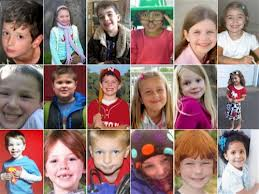 Remember these faces and names.Image: nbcnews.tumblr.com
