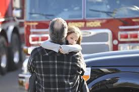 We all wanted to hold our children closer today.Image: pix11.com