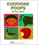 image: Taro Gomi, Everyone Poops