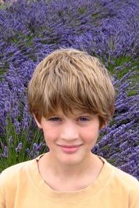 Aaron lavender