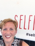 Yes, it's a Selfibration. Be narcissistic and win prizes!