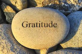 Share the Gratitude! thecoastalcenter.com