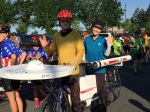 Honoring Leonard Nimoy and the role bikes played in flight