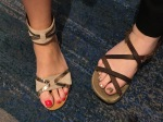 meet fun and practical feet.