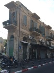 Old Jaffa is filled with beauty