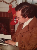 My Dad, 6 months before his death